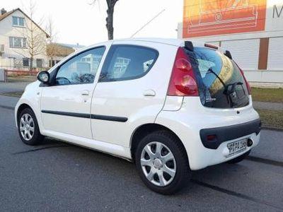 gebraucht Peugeot 107 Top Zustand