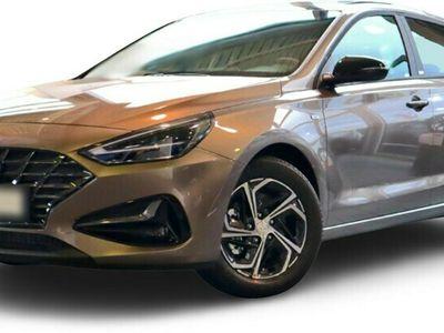 gebraucht Hyundai i30 i305T Turbo 7-DCT INTRO Panorama NAVI PDC