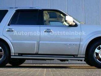 gebraucht Lincoln Navigator als SUV/Geländewagen/Pickup in Oststeinbek