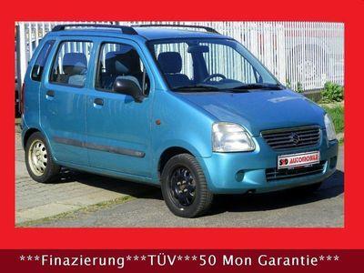 """używany Suzuki Wagon R+ 1.3 GL""""TÜV""""Garantie"""