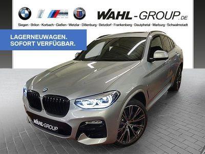 gebraucht BMW X4 M40i | UPE 89.180,- EUR