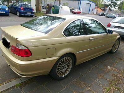 gebraucht BMW 320 Ci