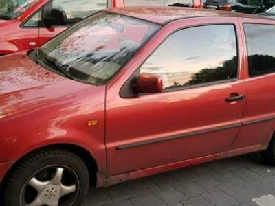 brugt VW Polo 1.4