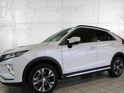gebraucht Mitsubishi Eclipse Cross 1,5 TOP 2WD MT