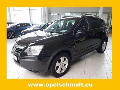 gebraucht Opel Antara 2.0 CDTI 4x4 Edition Plus