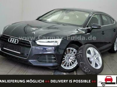 gebraucht Audi A5 Sportback 3.0TDI Xenon,Fernlichtassist,DriveSelect