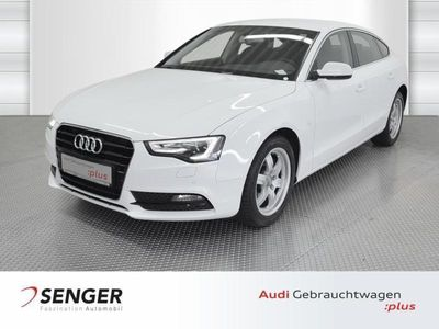 gebraucht Audi A5 Sportback 3.0 TDI