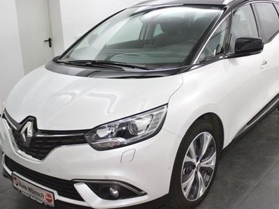 gebraucht Renault Grand Scénic Scenic ENERGY TCe 130 INTENS