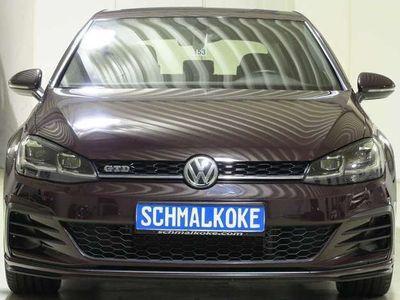 gebraucht VW Golf VII GTD 2.0 TDI BMT bei Gebrachtwagen.expert