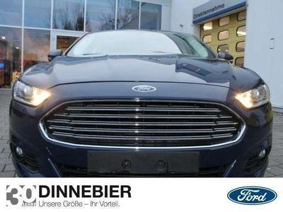 gebraucht Ford Mondeo Trend Gebrauchtwagen, bei Autohaus Dinnebier GmbH