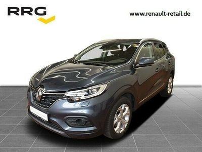 gebraucht Renault Kadjar 1.3 TCE 140 BUSINESS EDITION AUTOMATIK SU