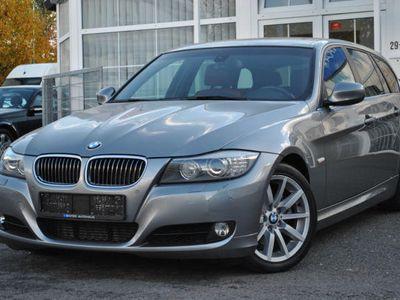 second-hand BMW 330 d M-Sport*Navi-Prof*Leder*Bi-Xenon*Panorama*