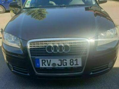 gebraucht Audi A3 GepflegterAttraction 1,6l