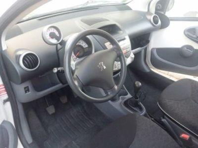 gebraucht Peugeot 107