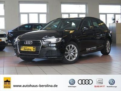 gebraucht Audi A4 Avant 1.4 TFSI S tronic *PANO*NAVI*SHZ*
