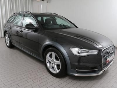 gebraucht Audi A6 Allroad 3.0TDI qu. Navi+/Leder/eSitze/AHK AHK N