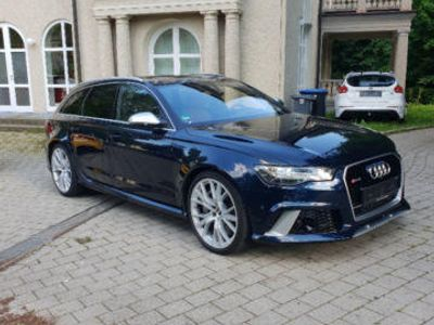 Gebraucht 2017 Audi Rs6 4 0 Benzin 103 750 82319 Starnberg