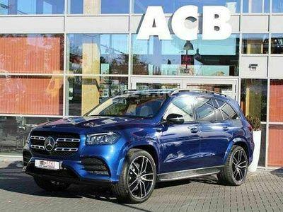 "gebraucht Mercedes GLS400 d 4-M AMG Line*7-Si.*Pano*23""LM*sofort"
