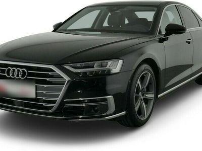 gebraucht Audi A8 A850TDI HuD/Pano/B&O/Standh./19 Zoll
