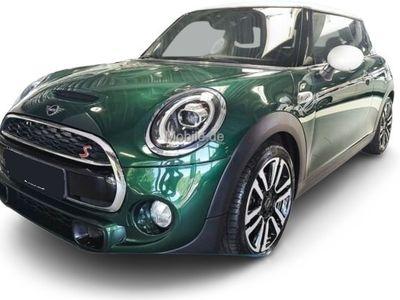 gebraucht Mini Cooper S Cooper S**British Racing Green Metallic**