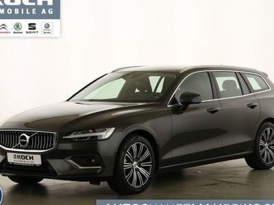 gebraucht Volvo V60 D3 Inscription Aut. VoC+StdHzg+ACC+PDC+uvm 15