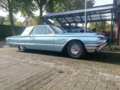 gebraucht Ford Thunderbird 1965 H-Kennzeichen V8