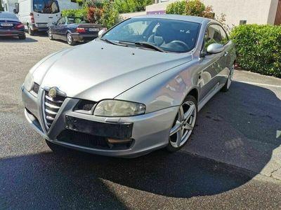 gebraucht Alfa Romeo GT GT 1.8 TS Progression(125)