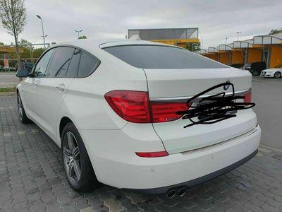 gebraucht BMW 530 Gran Turismo als Limousine in Ensdorf