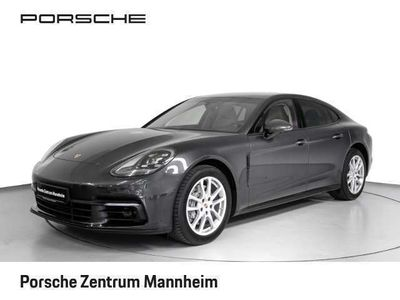 gebraucht Porsche Panamera 4S 4S