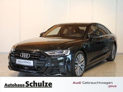 gebraucht Audi A8 50 TDI quattro/Standhzg./B&O/HeadUp/Rear Seat