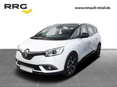 gebraucht Renault Grand Scénic Grand ScenicIV 1.6 dCi 160 BOSE 7 - Sitzer, Aut