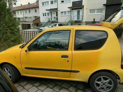 gebraucht Fiat 600 Sporting