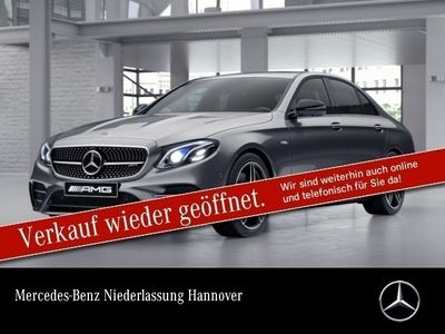 gebraucht Mercedes E53 AMG AMG 4M Perf-Lenk Fahrass WideScreen 360° PTS