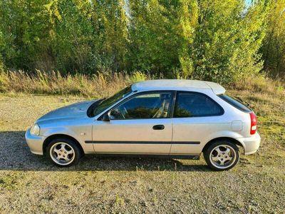 gebraucht Honda Civic Ej9 1.4 i