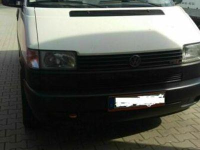 gebraucht VW T4 Transporter/Kasten/Bus 2,5 TDI LKW