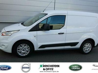 gebraucht Ford Transit Connect 200L1 Trend/SYNC/Bluetooth/PDC