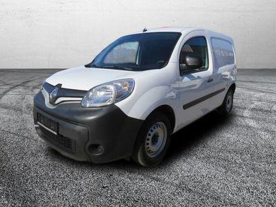 gebraucht Renault Kangoo Rapid dCi 90 Extra, Navigation, Klima