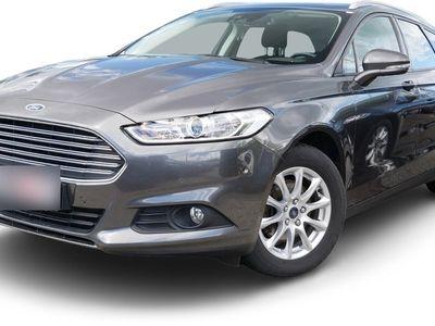 gebraucht Ford Mondeo Mondeo2.0 TDCi Business Edition StartStopp Navi