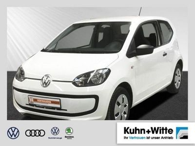 gebraucht VW up! 1.0 Take *EU6,RCD215*