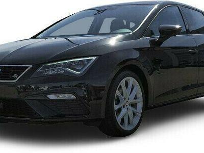 gebraucht Seat Leon LeonFR 1.4 TSI DSG PANORAMA LED KLIMAAUTOMATIK