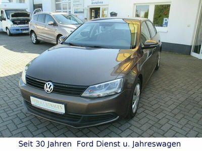 """gebraucht VW Jetta VI """"Trendline"""" Klima"""