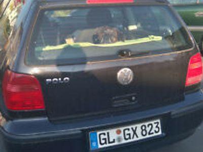 gebraucht VW Polo open air