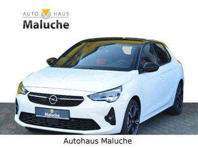 gebraucht Opel Corsa 1.2 GS Line, IntelliLux LED, 180° RFK, Neuwagen, bei Autohaus Maluche GmbH