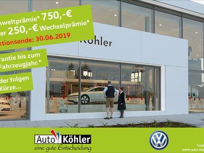 usado VW cross up! up!ASG drive pack plus /Navi maps mor K