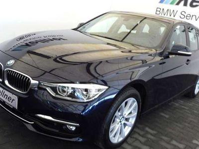 gebraucht BMW 330 i xDrive, Sportsitze, AHK, Led