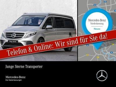 gebraucht Mercedes 250 Marco PoloBlueTEC AMG 360° Distr. COMAND AHK