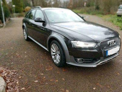 gebraucht Audi A4 Allroad 3,0Tdi, Quattro, S-tronic,...