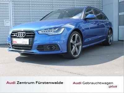 gebraucht Audi S6 Avant 4.0TFSI q.AZV B&O HEAD LED PANOD.StHZ