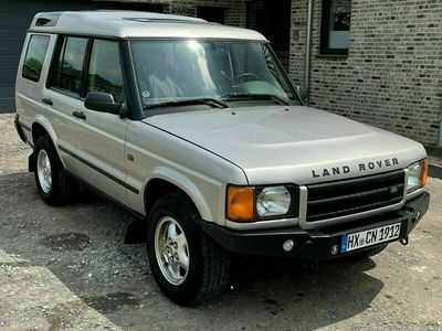 gebraucht Land Rover Discovery 2 Td5