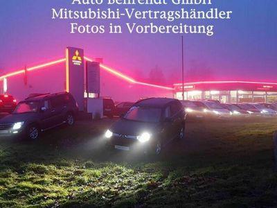 gebraucht Mitsubishi Pajero 3.2 DI-D 5-Türer Top Navi/AHK/SD/Leder
